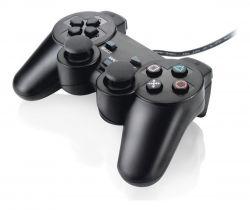Joystick Controle/ Manete Vibra Dual Shock Ps1, Ps2