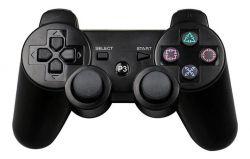 Controle Joystick Doubleshock Ps 3 Xls Wireless