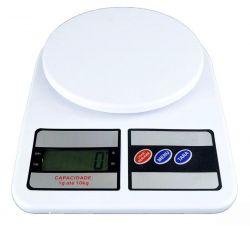 Balança Digital De Precisão Cozinha Nutrição E Dieta