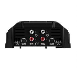Módulo Amplificador Stetsom Iron Line Ir 400.4 400w Rms 4