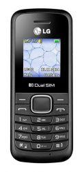 Celular lg b220 dual sim 32 mb preto 32